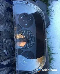 Fiat Palio Weekend Siena 1,4 licznik zegary
