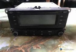 Radio Fabryczne VW Turan Bdb Stan