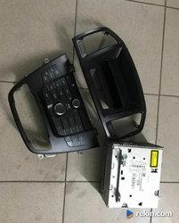Radio Fabryczne Opel Insignia Komplet