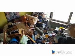 Utylizacja Sprzątanie mieszkań piwnic strychów