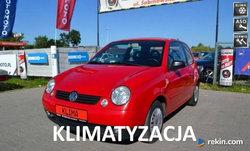 Volkswagen Lupo *Klima* *Wspomaganie* *1.0 4 cylindry* z Niemiec 1WŁ