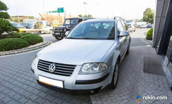 Volkswagen Passat klimatronik,1.9tdi B5 (1996-2000)