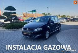 Volkswagen Polo stan bdb, nowa instalacja gazowa, klimatyzacja, V (2009-2017)