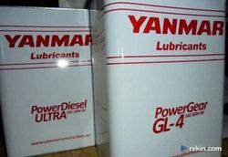 Yanmar olej przekladniowy 80w90 5L