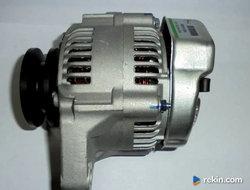 Yanmar Alternator Vio25/Vio50