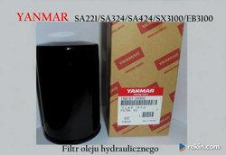 Yanmar filtr oleju hydraulicznego ciągniki