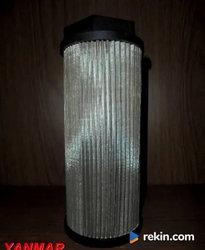 Yanmar filtr hydrauliczny ssawny B15,B17-3,B18