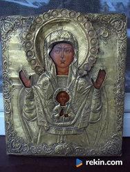 Ikona Matki Bożej Znamienje