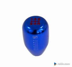 Gałka zmiany biegów JDM 5B Blue (Skunk2 Replica)